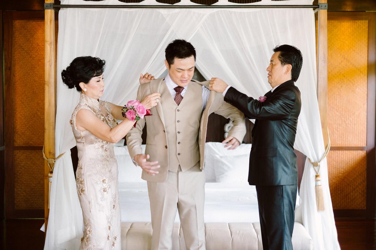 Haidy & Sharon: Bali Villa Wedding 16