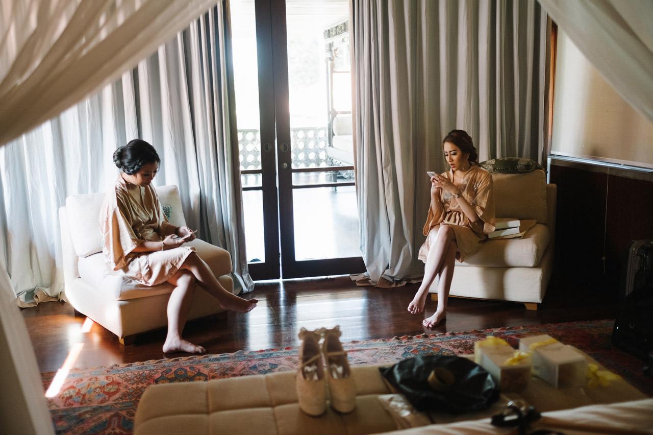 Haidy & Sharon: Bali Villa Wedding 17
