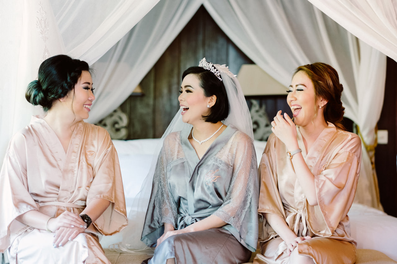 Haidy & Sharon: Bali Villa Wedding 19