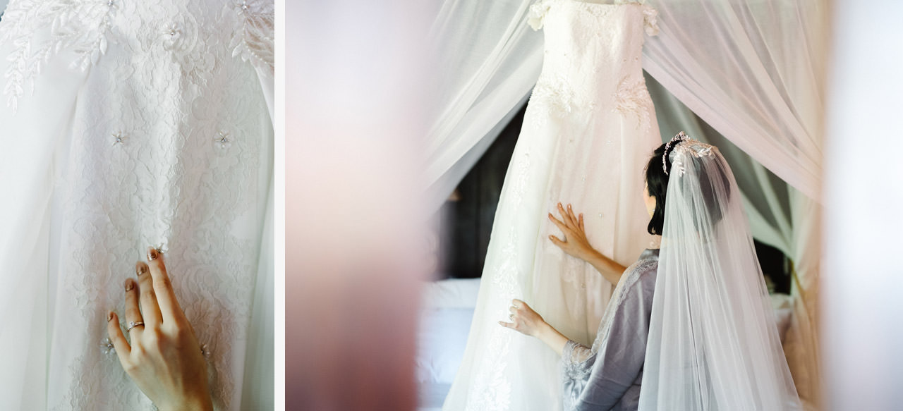 Haidy & Sharon: Bali Villa Wedding 20