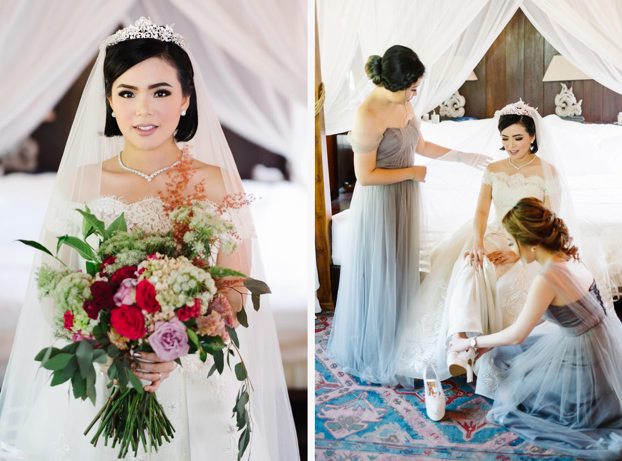 Haidy & Sharon: Bali Villa Wedding 21