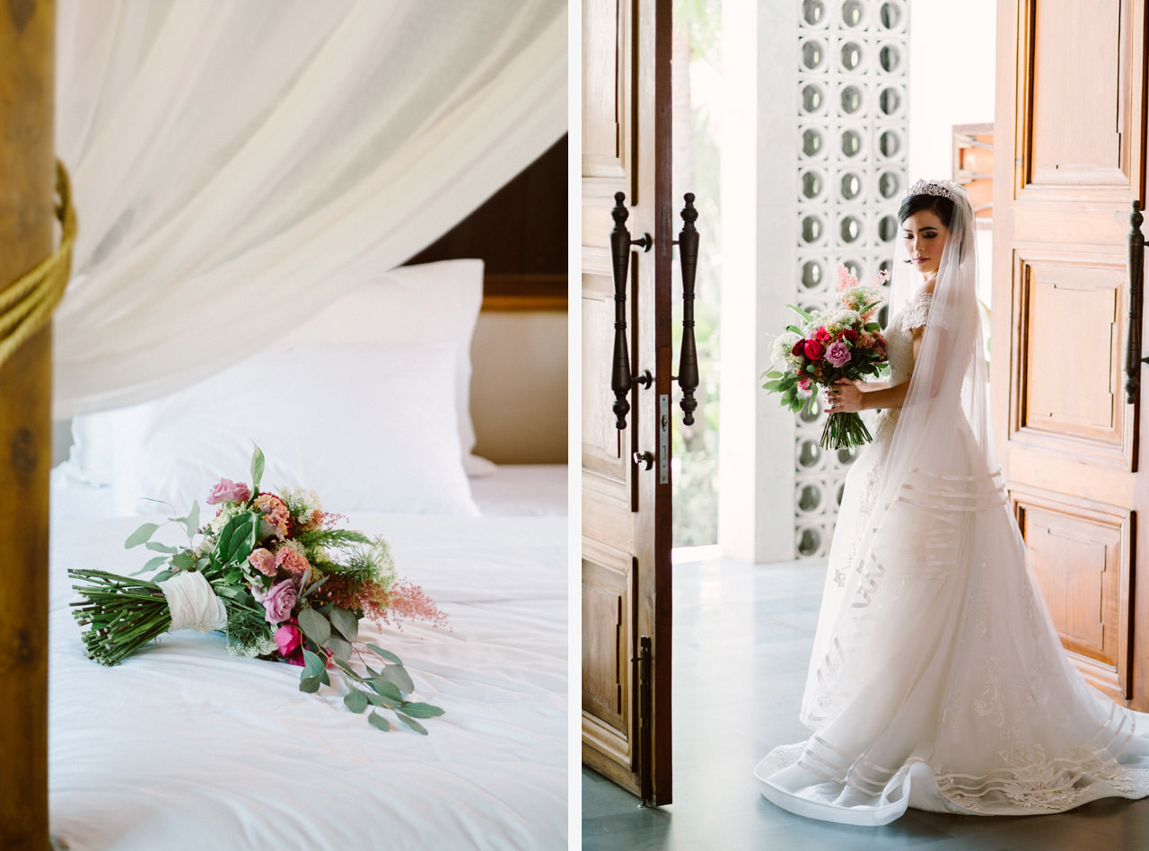 Haidy & Sharon: Bali Villa Wedding 23