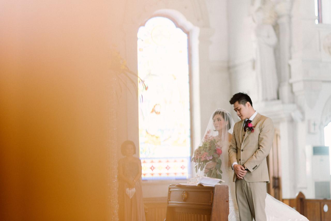 Haidy & Sharon: Bali Villa Wedding 32