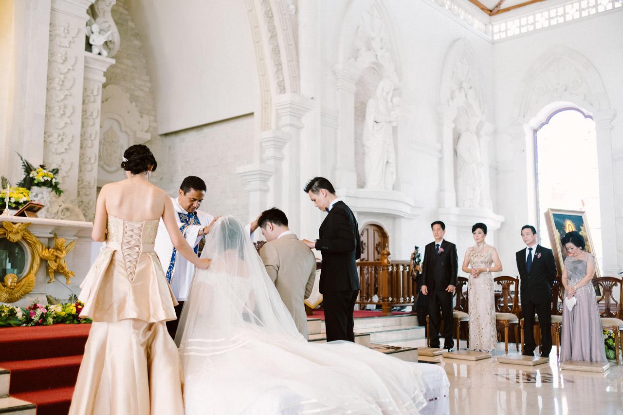 Haidy & Sharon: Bali Villa Wedding 36