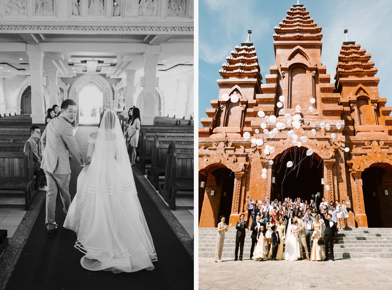 Haidy & Sharon: Bali Villa Wedding 39