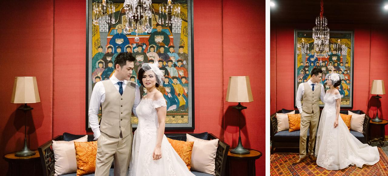 Haidy & Sharon: Bali Villa Wedding 47