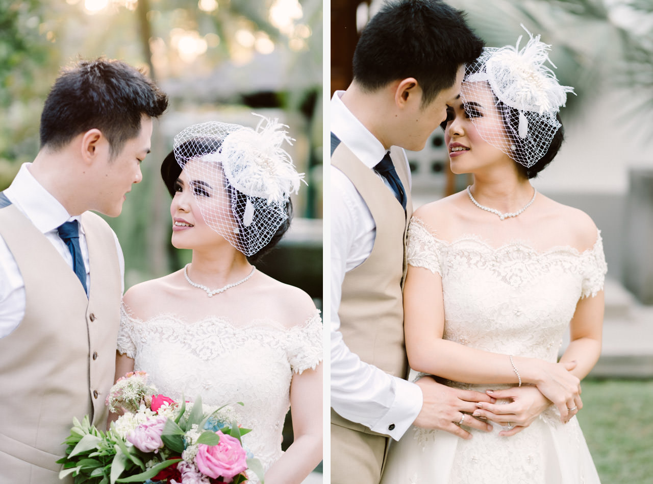 Haidy & Sharon: Bali Villa Wedding 50