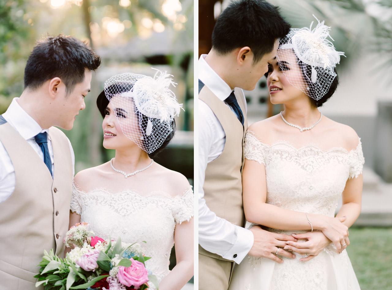 Haidy & Sharon: Bali Villa Wedding 50
