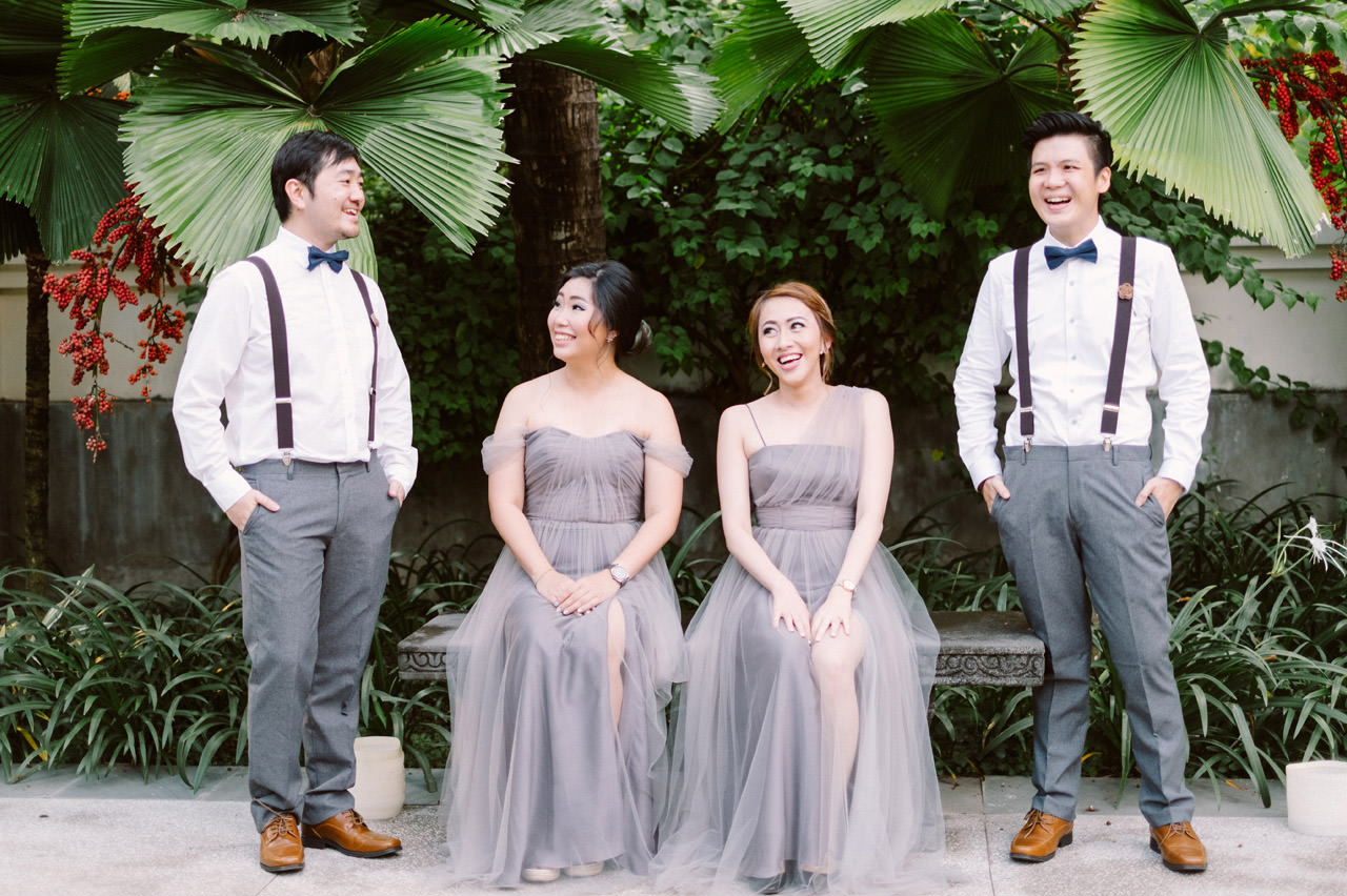 Haidy & Sharon: Bali Villa Wedding 53