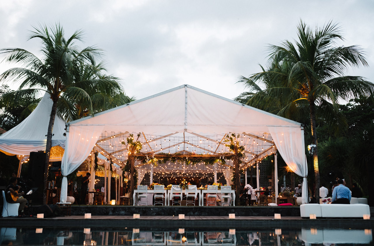 Haidy & Sharon: Bali Villa Wedding 56