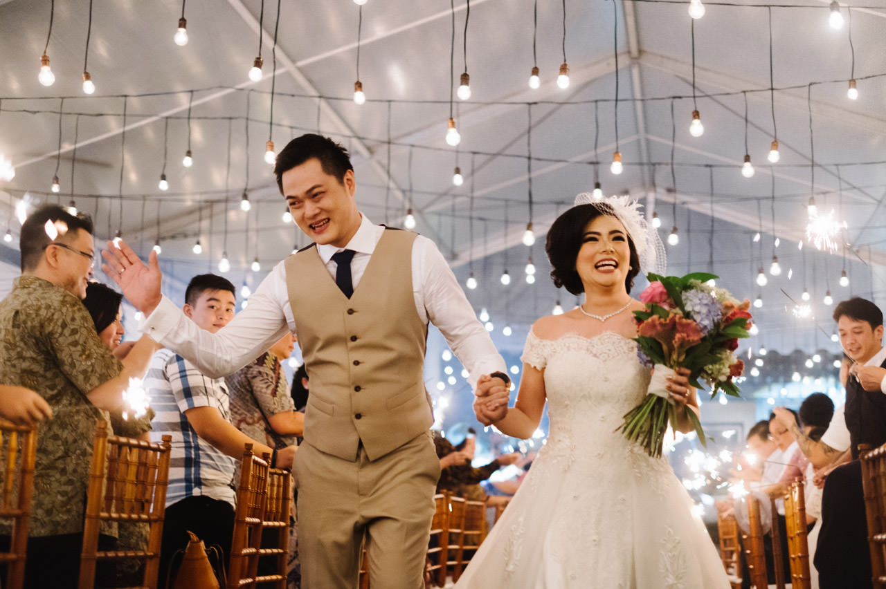 Haidy & Sharon: Bali Villa Wedding 59