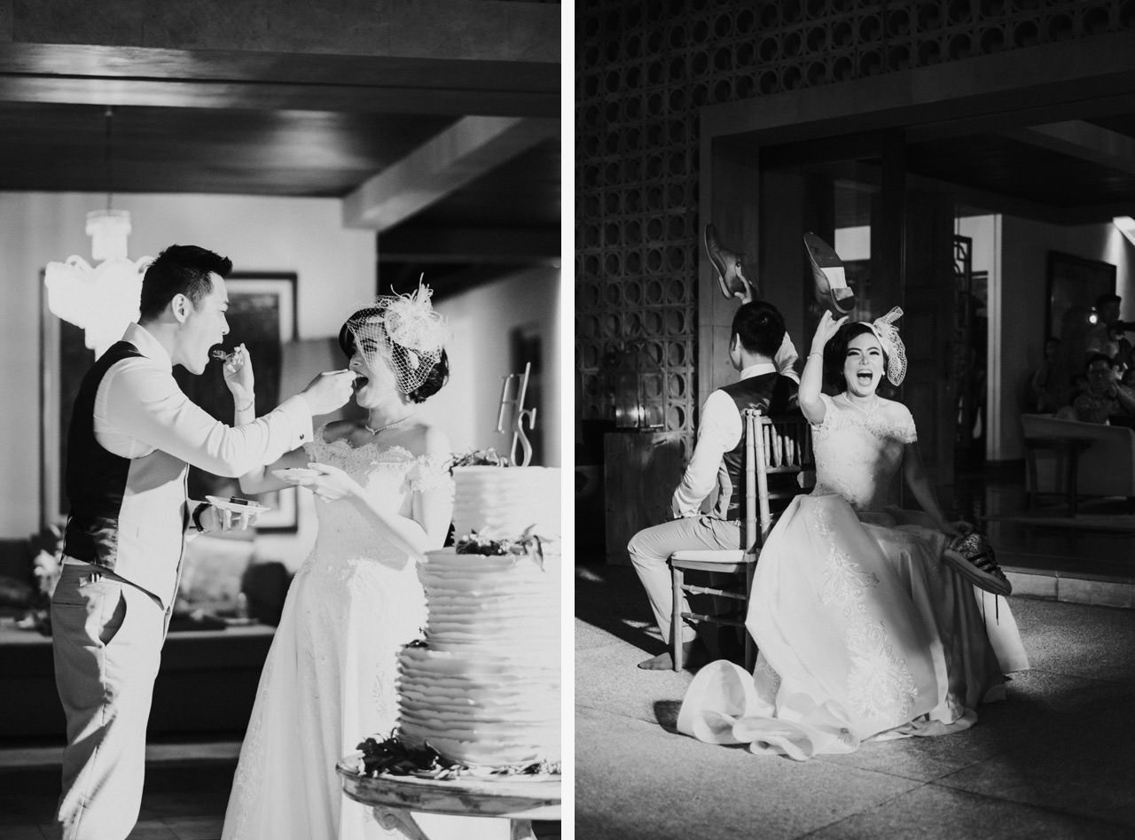 Haidy & Sharon: Bali Villa Wedding 66