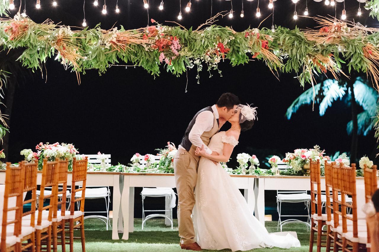 Haidy & Sharon: Bali Villa Wedding 70