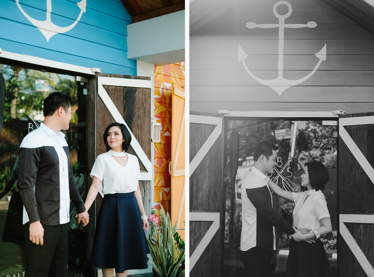 H&S: Engagement Photography In Seminyak Bali 3