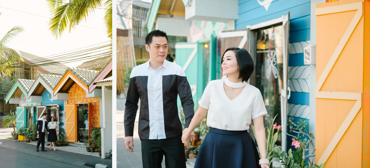 H&S: Engagement Photography In Seminyak Bali 4