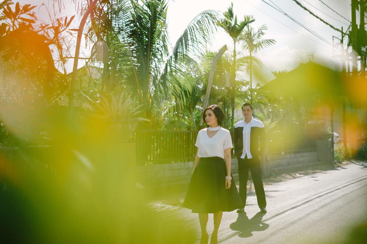 H&S: Engagement Photography In Seminyak Bali 6