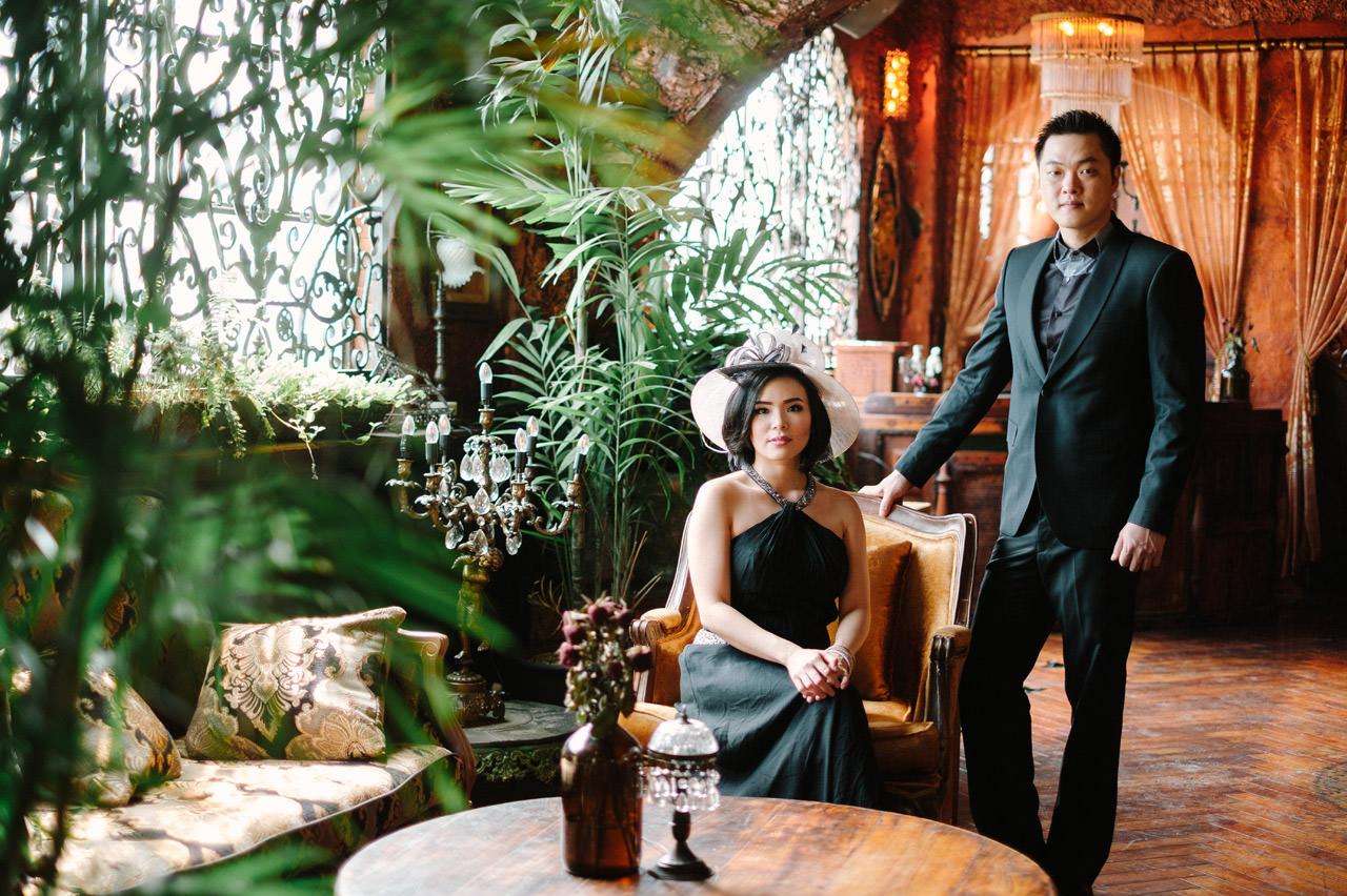 H&S: Engagement Photography In Seminyak Bali 7