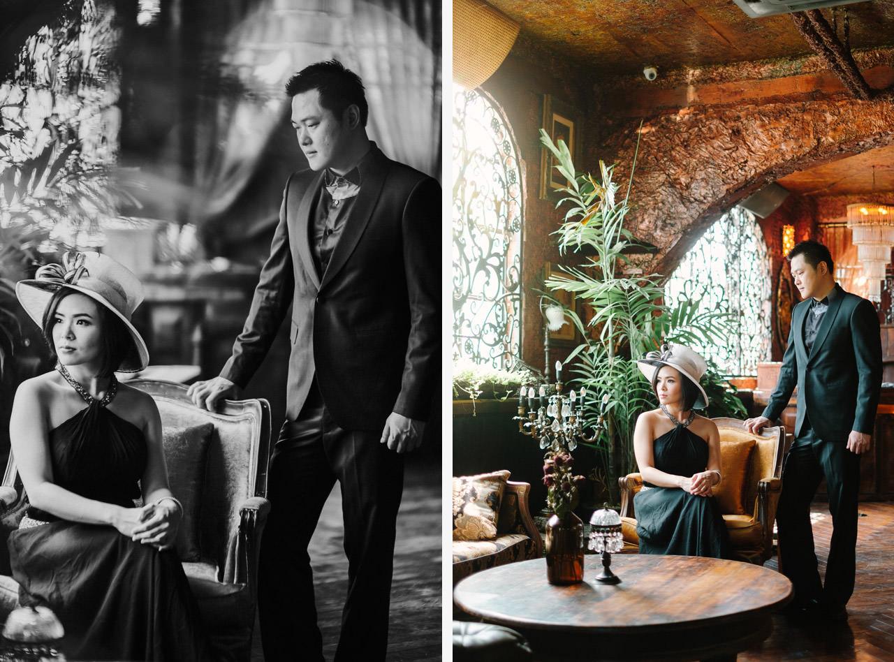 H&S: Engagement Photography In Seminyak Bali 8