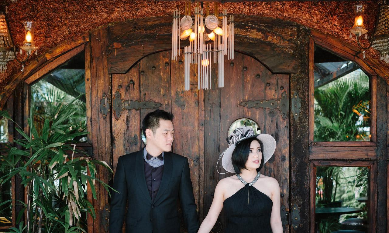 H&S: Engagement Photography In Seminyak Bali 12