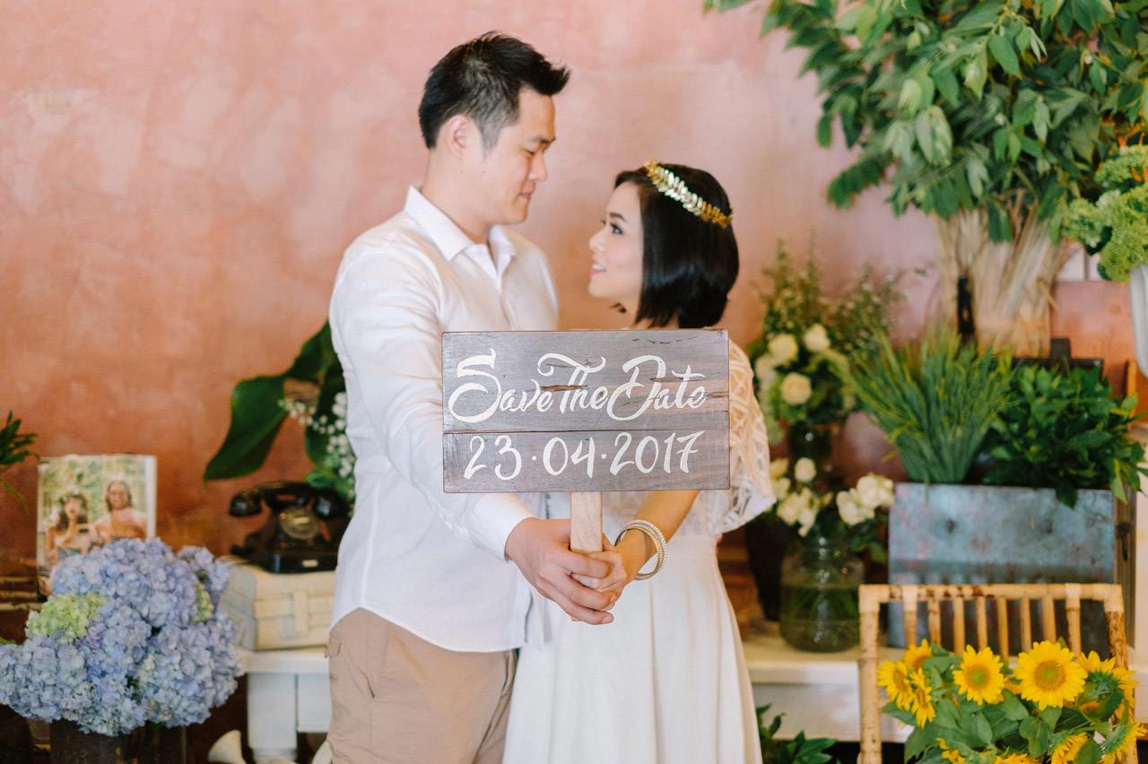 H&S: Engagement Photography In Seminyak Bali 15