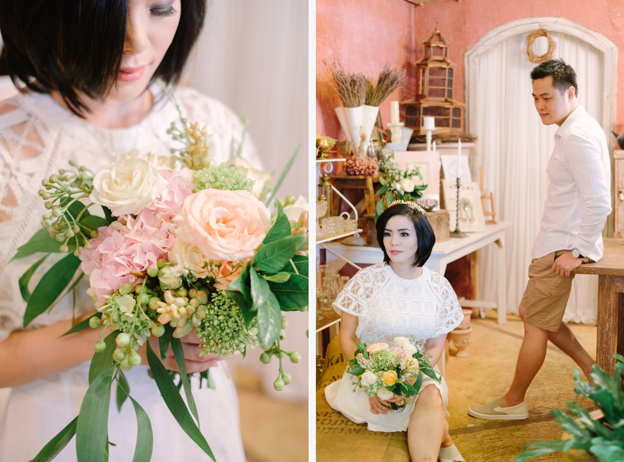 H&S: Engagement Photography In Seminyak Bali 16