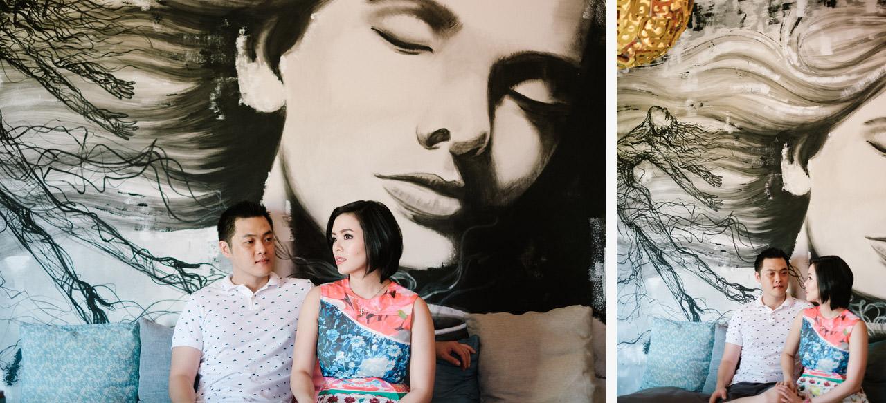 H&S: Engagement Photography In Seminyak Bali 19