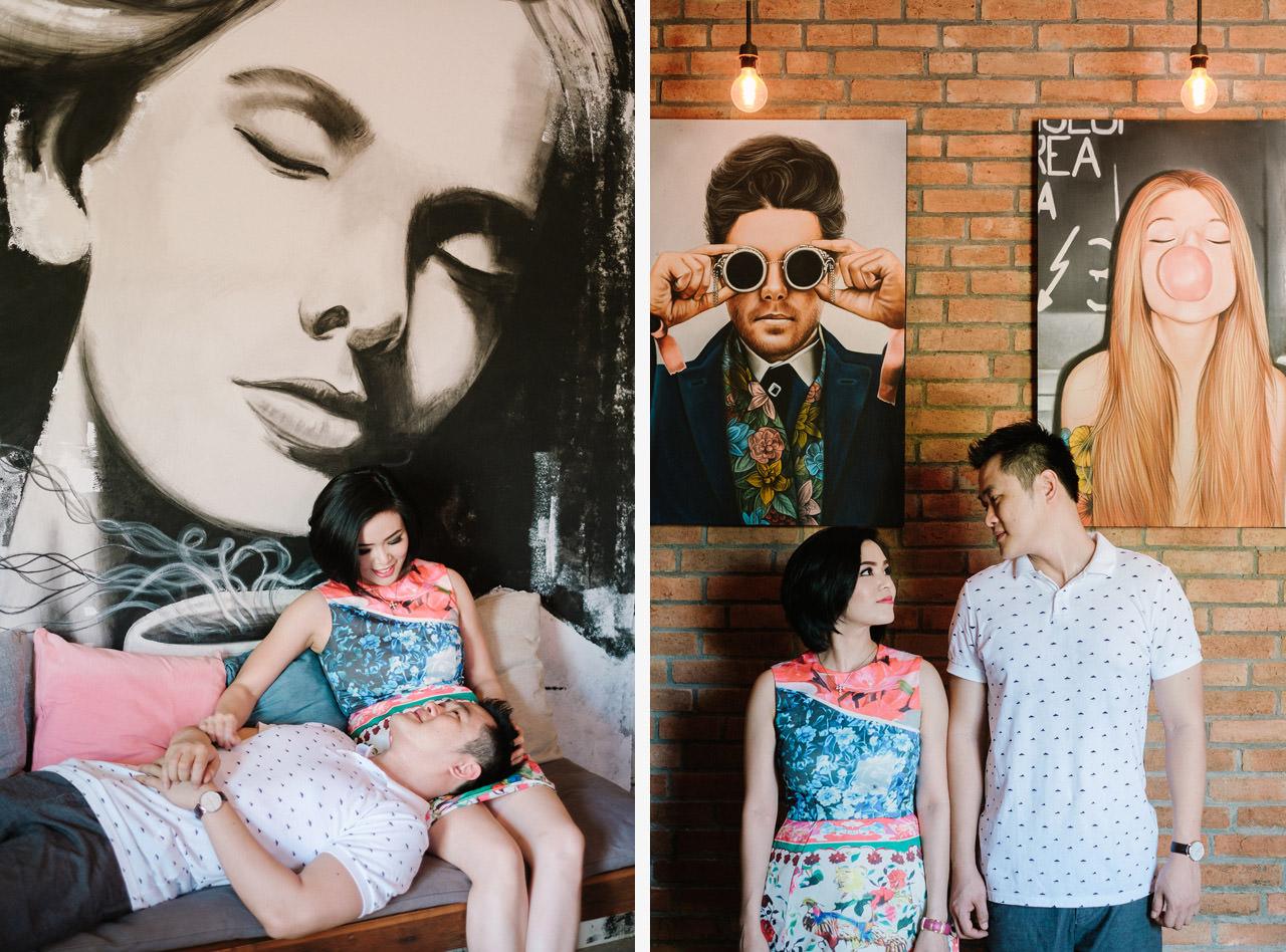 H&S: Engagement Photography In Seminyak Bali 20