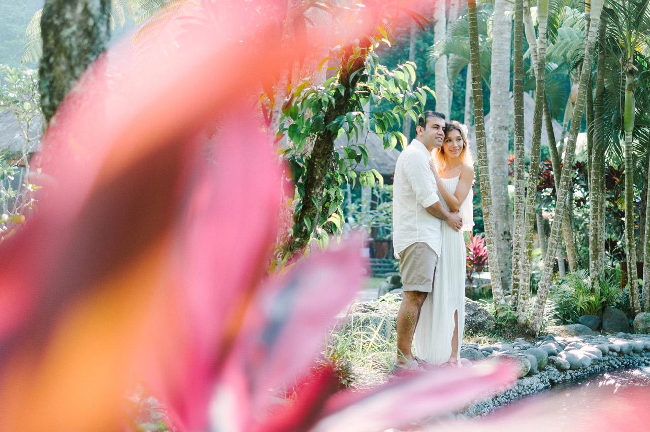 H&V: Bali After Wedding Photography at Royal Pitamaha Ubud 4