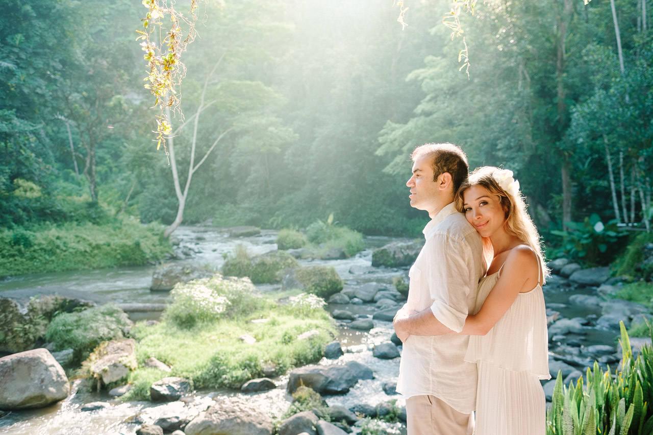 H&V: Bali After Wedding Photography at Royal Pitamaha Ubud 6
