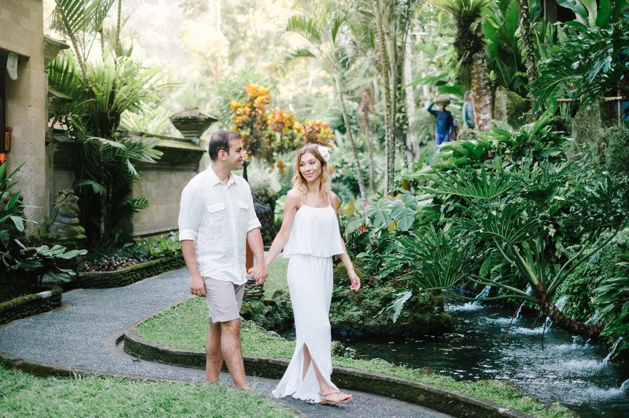 H&V: Bali After Wedding Photography at Royal Pitamaha Ubud 14