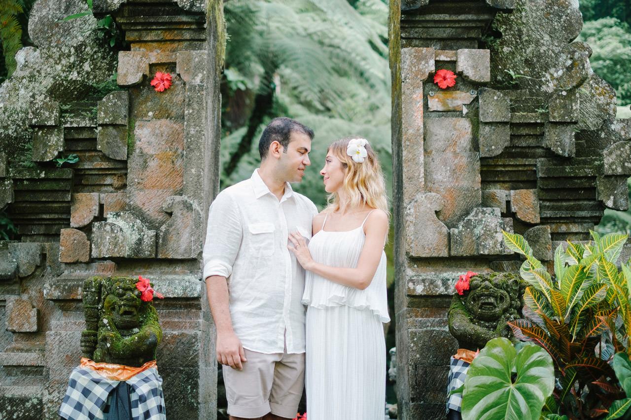 H&V: Bali After Wedding Photography at Royal Pitamaha Ubud 15