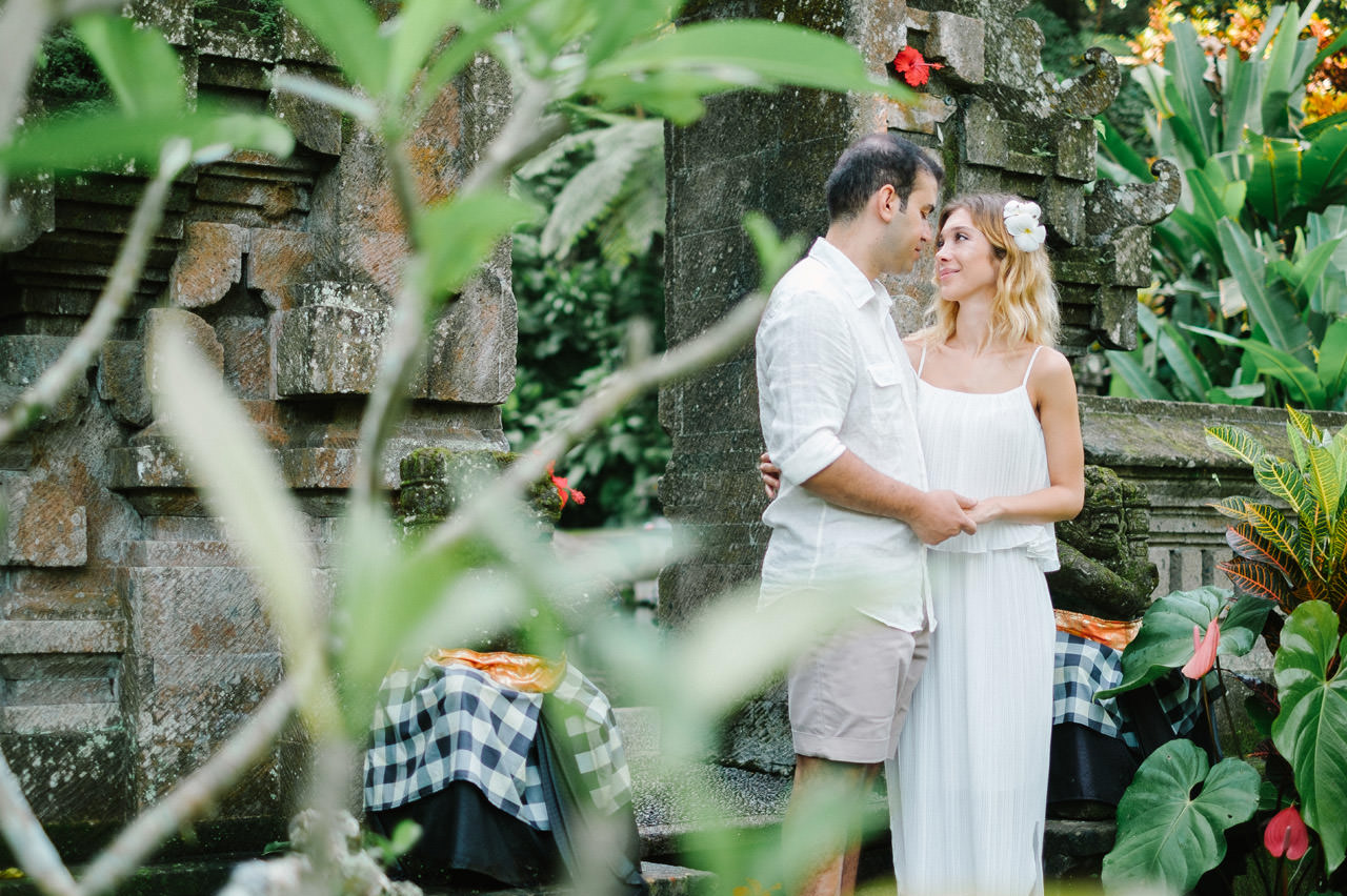 H&V: Bali After Wedding Photography at Royal Pitamaha Ubud 16