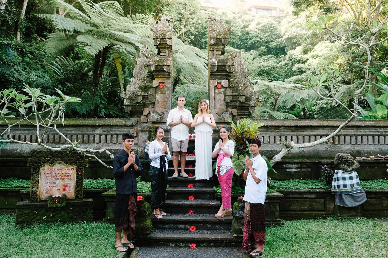 H&V: Bali After Wedding Photography at Royal Pitamaha Ubud 17