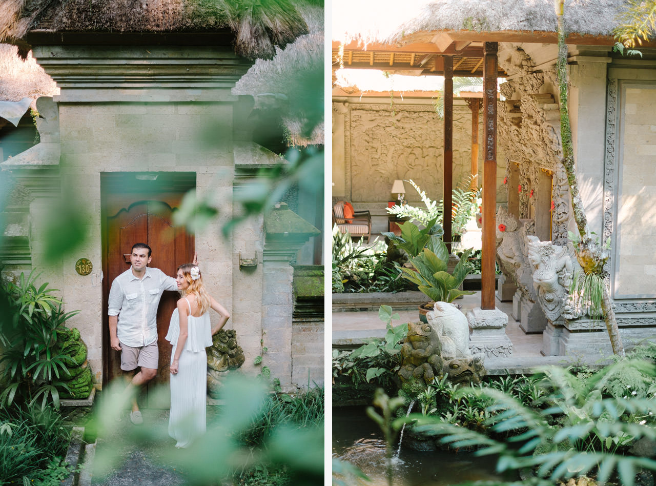 H&V: Bali After Wedding Photography at Royal Pitamaha Ubud 18