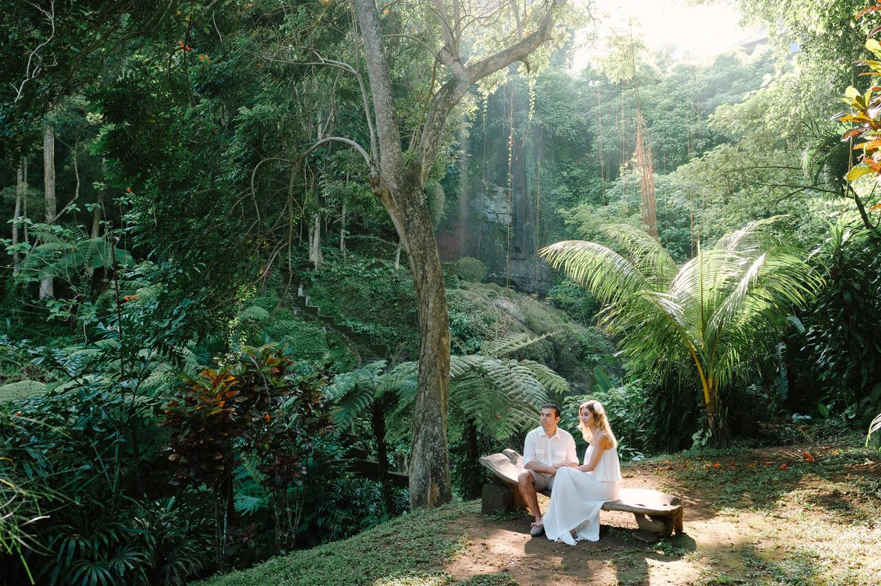 H&V: Bali After Wedding Photography at Royal Pitamaha Ubud 22