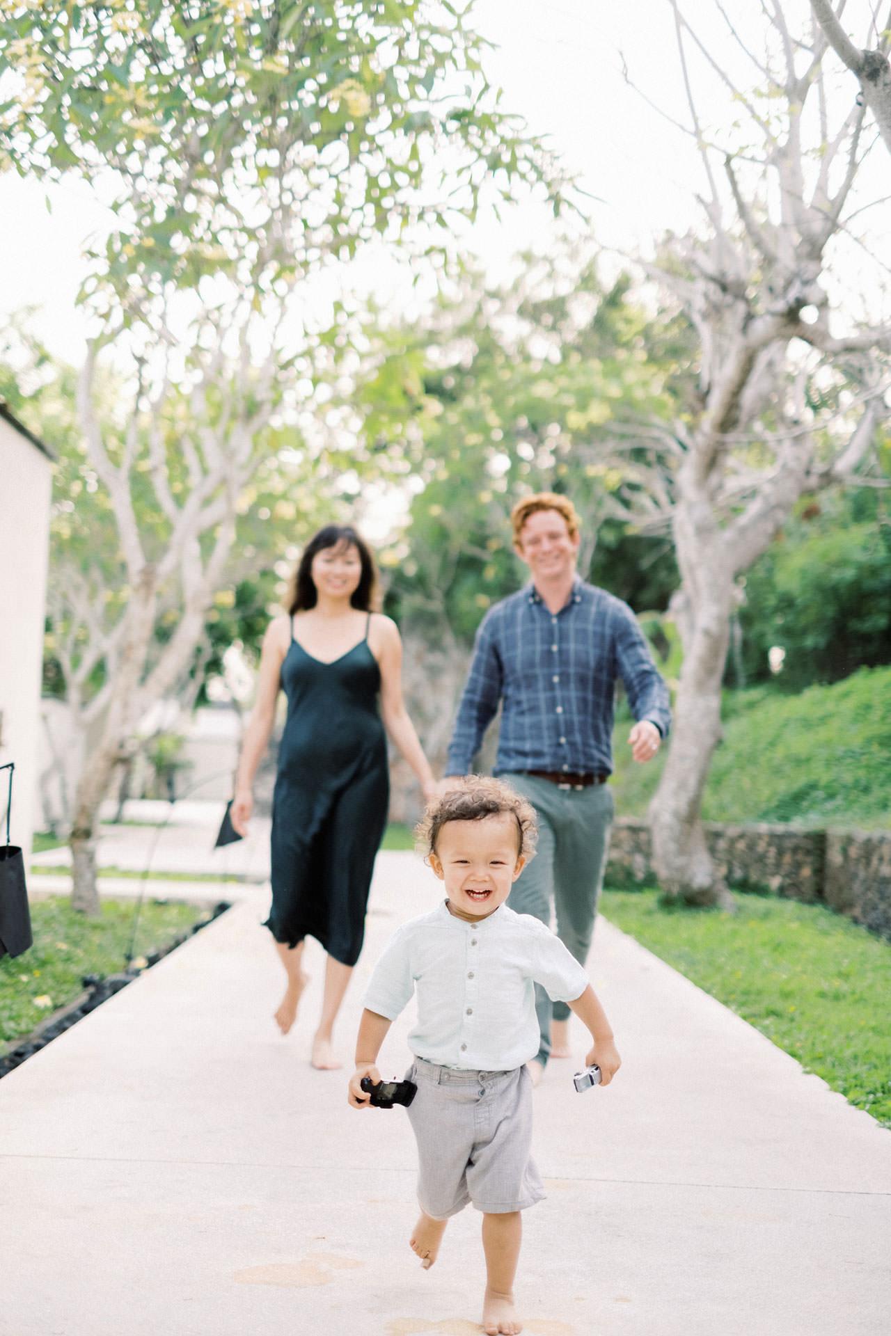 Bali Family Photographer