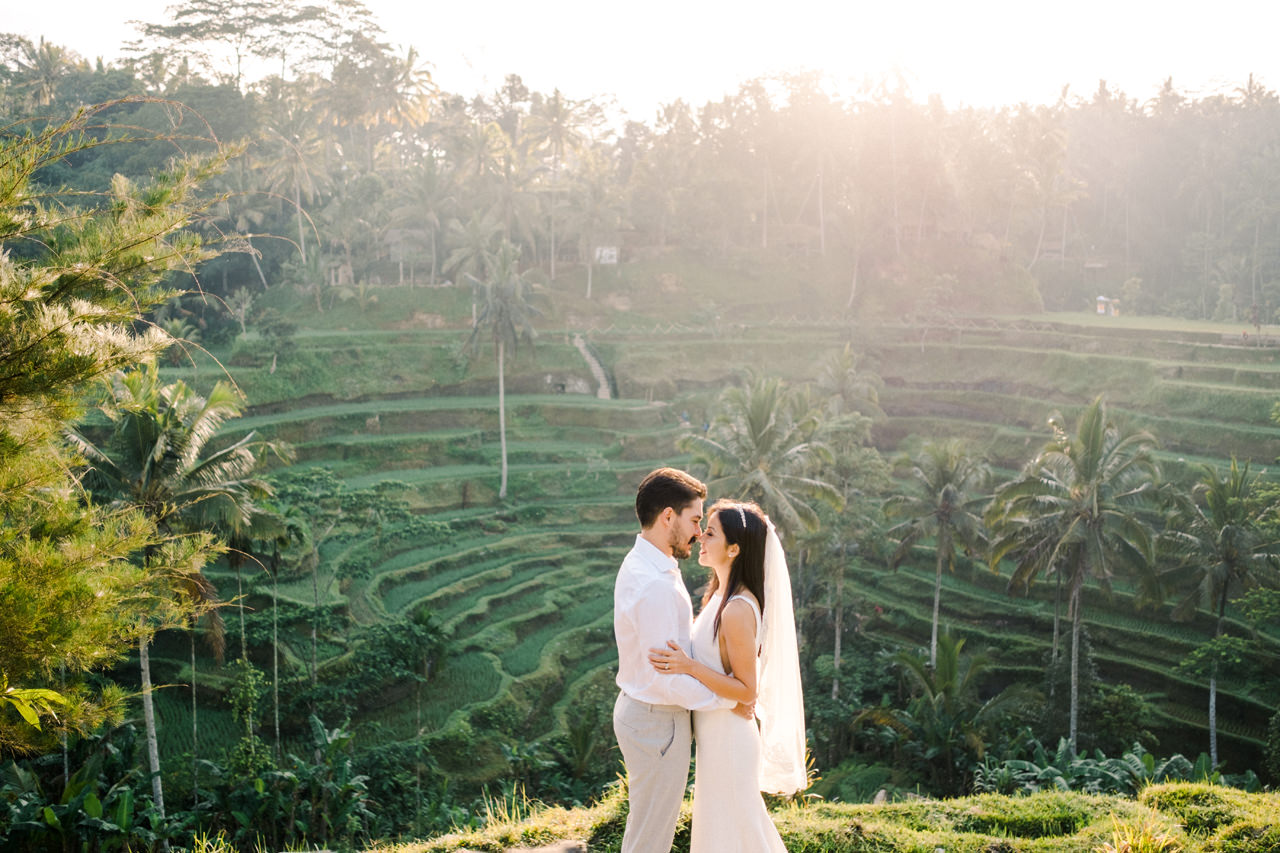 I&E: A Cozy Morning Photoshoot in Bali | Bali Vacation Photographer 2