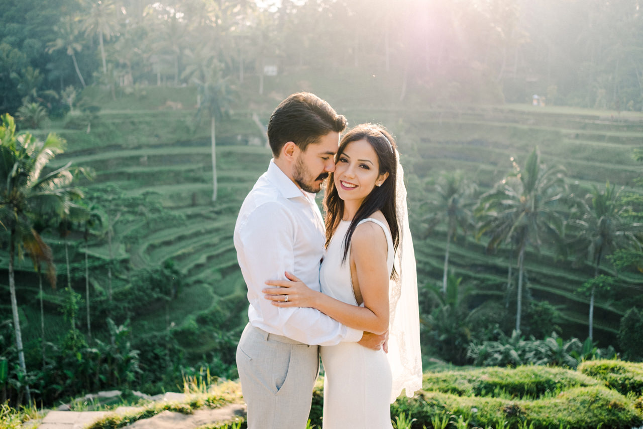 I&E: A Cozy Morning Photoshoot in Bali | Bali Vacation Photographer 3