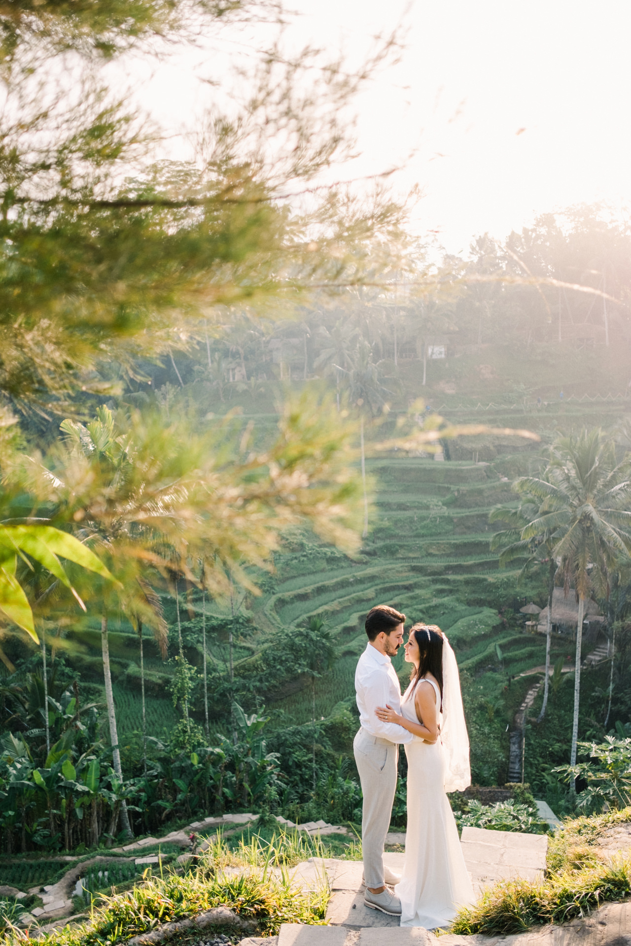 I&E: A Cozy Morning Photoshoot in Bali | Bali Vacation Photographer 5