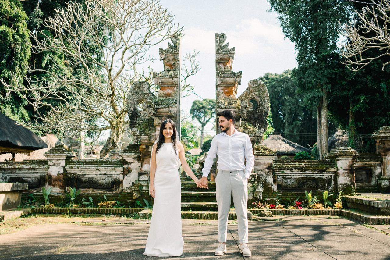 I&E: A Cozy Morning Photoshoot in Bali | Bali Vacation Photographer 10