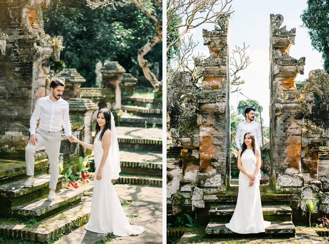 I&E: A Cozy Morning Photoshoot in Bali | Bali Vacation Photographer 12