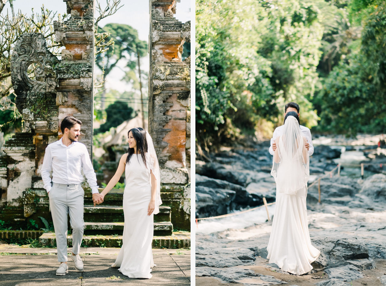 I&E: A Cozy Morning Photoshoot in Bali | Bali Vacation Photographer 13