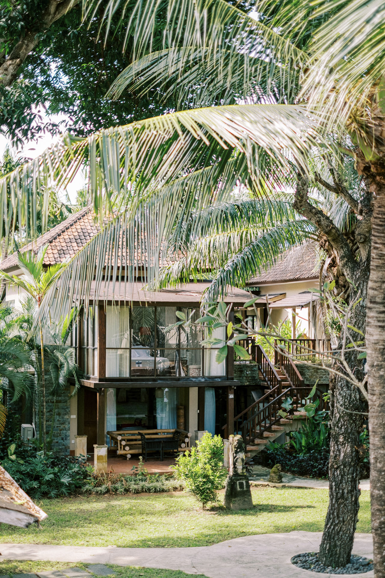 Akad Nikah in Bali 1