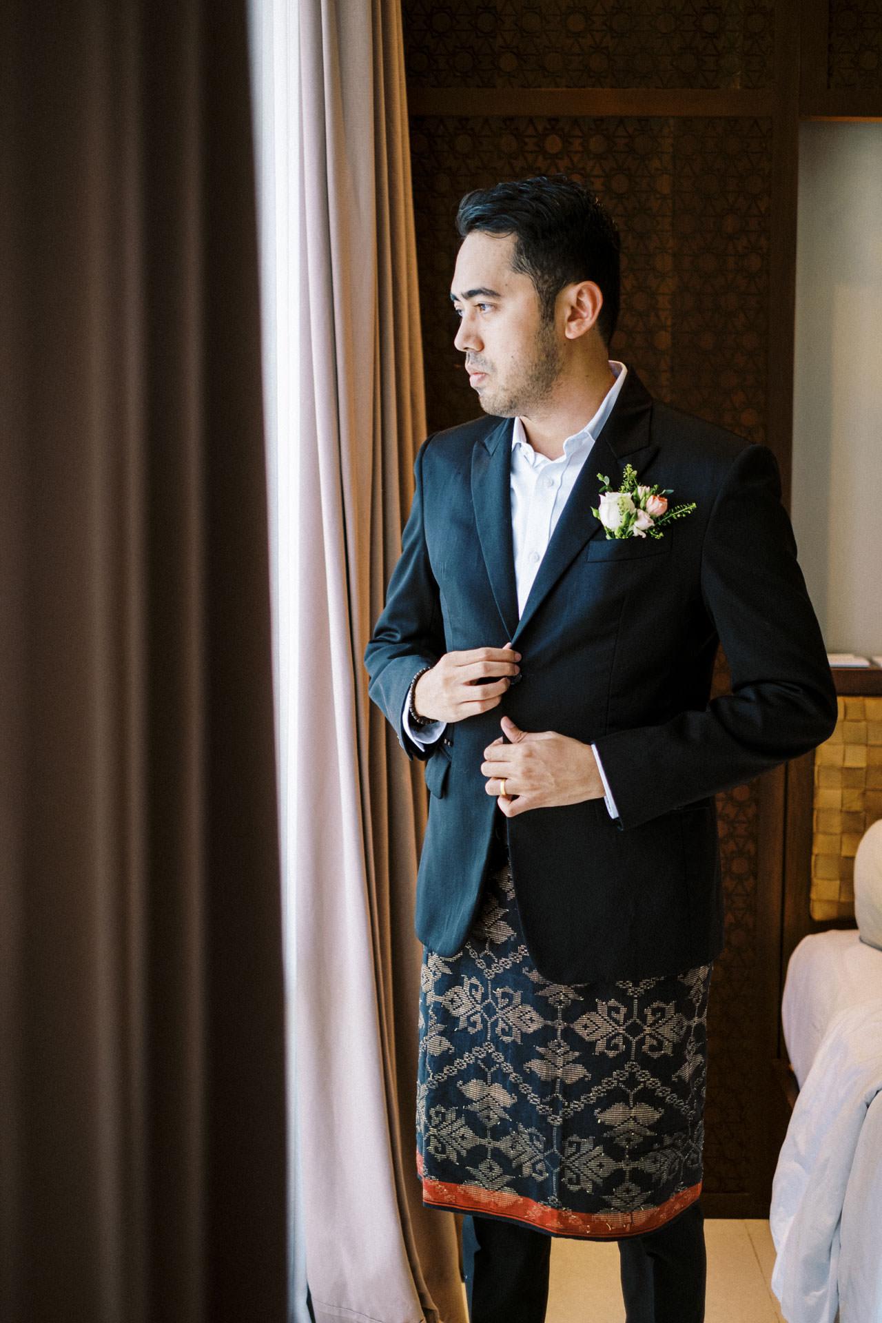 Akad Nikah in Bali 3