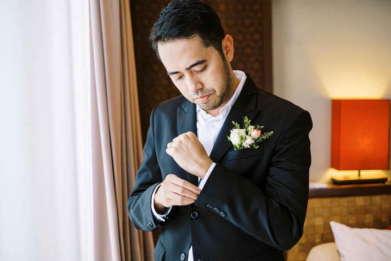Akad Nikah in Bali 4