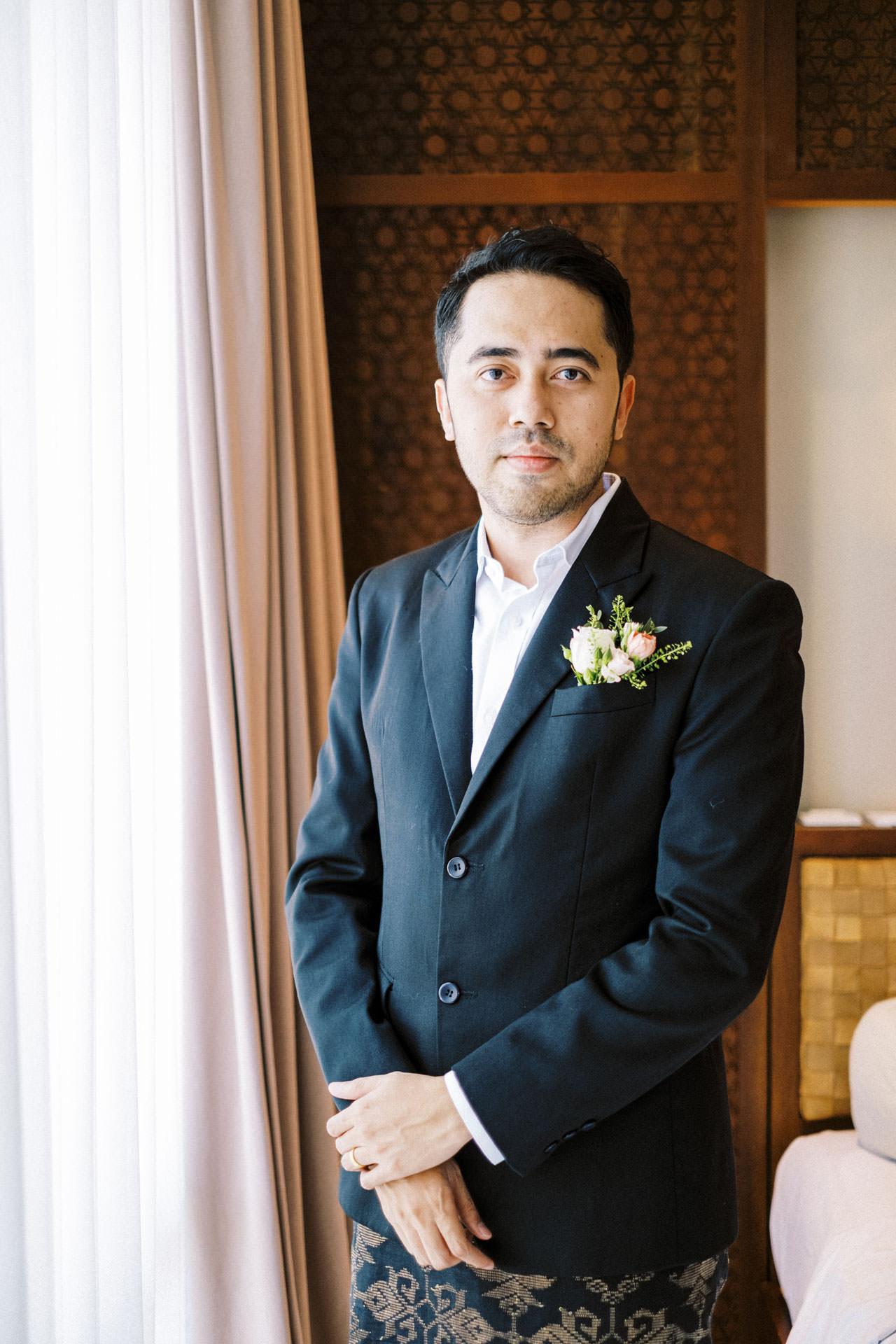 Akad Nikah in Bali 5