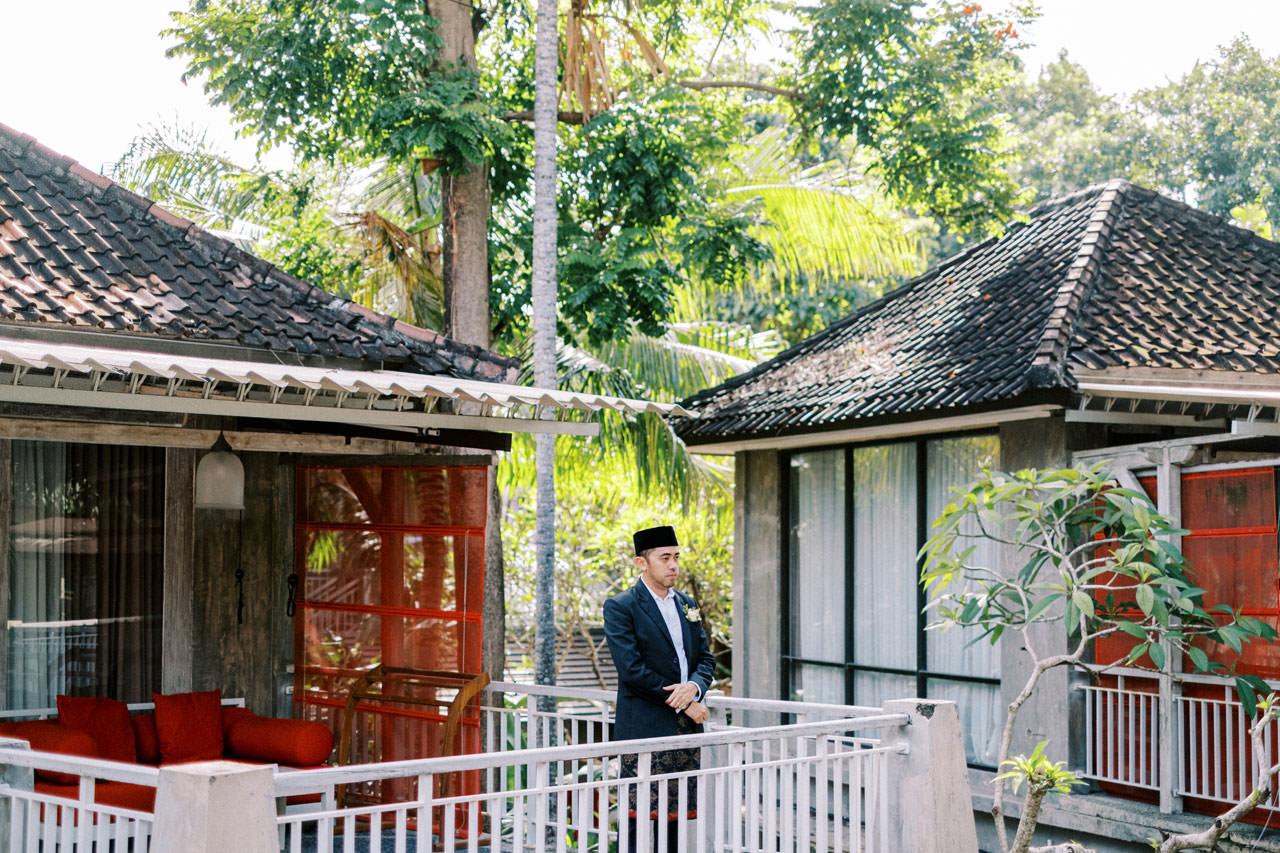 Akad Nikah in Bali 10