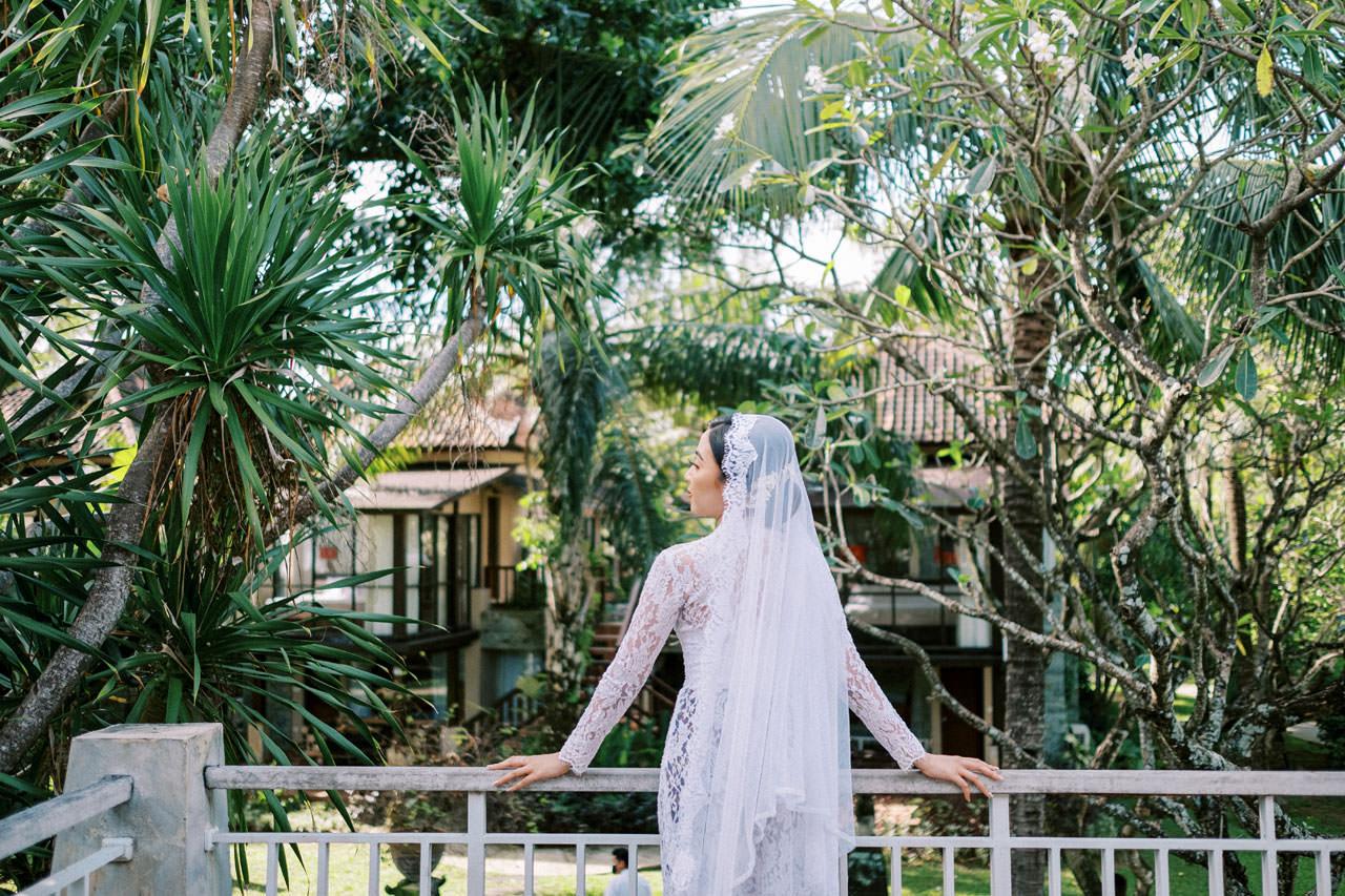 Akad Nikah in Bali 11