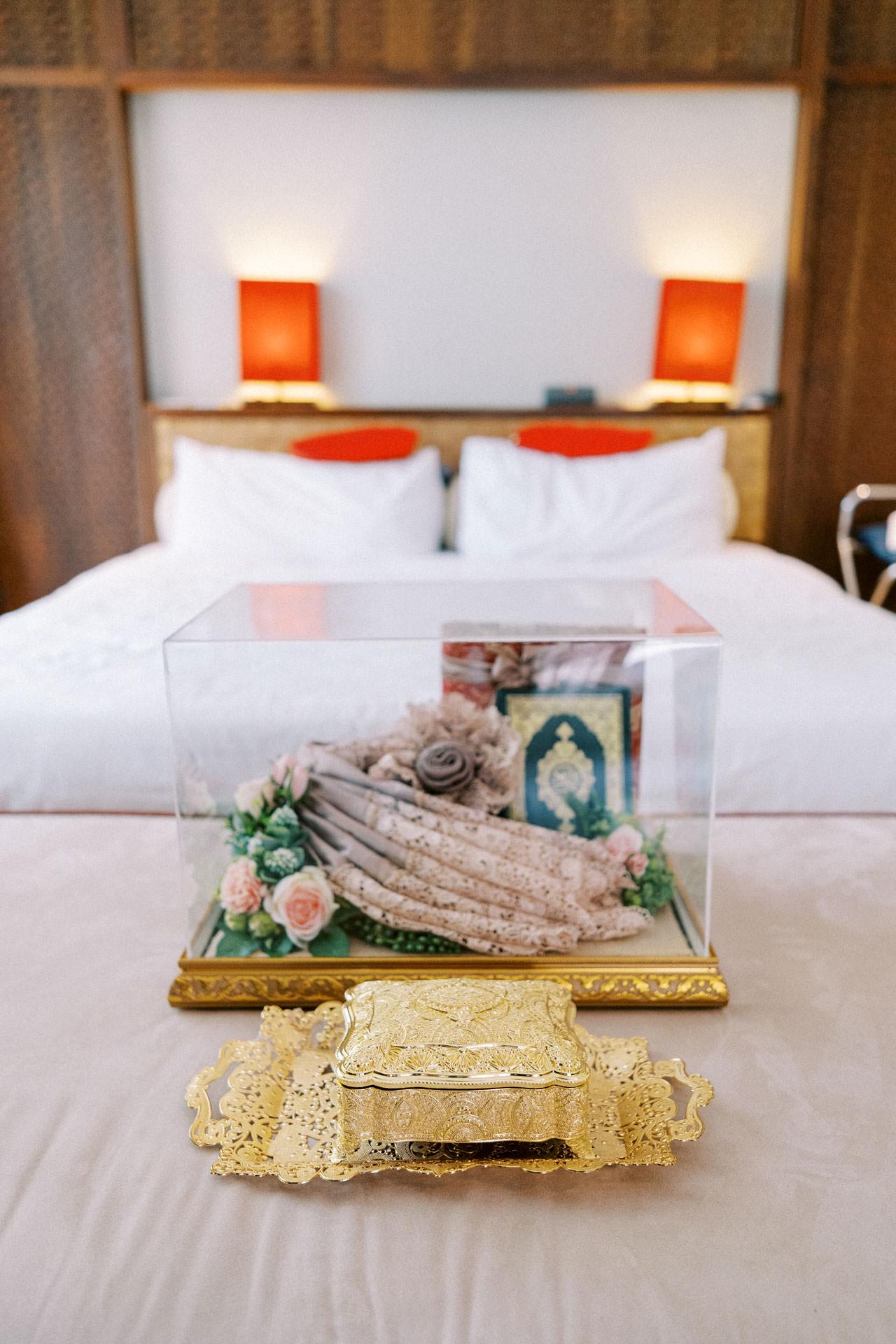 Akad Nikah in Bali 12