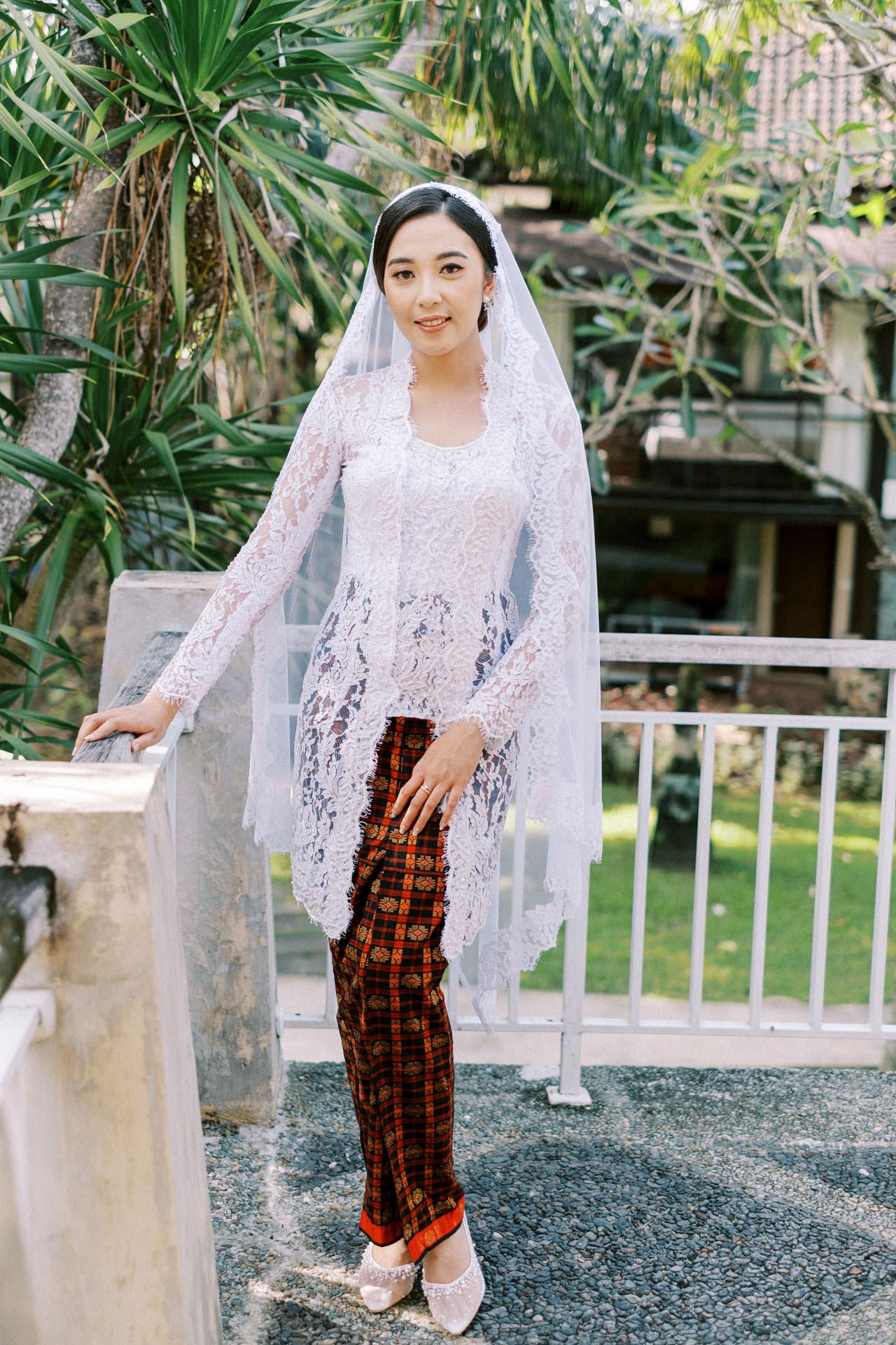 Akad Nikah in Bali 14